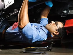 Auto Repair Servicein Long Beach